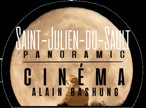 Saint-Julien-du-Sault - Alain Bashung