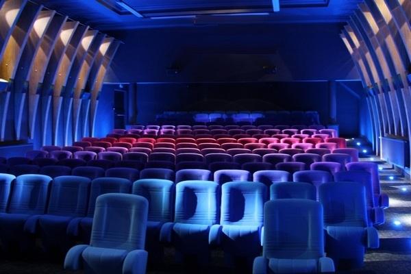 Enquête sur le cinéma de Saint Julien du Sault